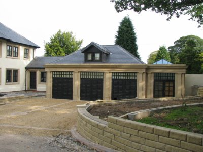 new-builds from m stubbs builders in Winsford